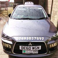 Rob's Taxi 1