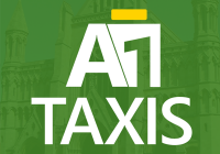 A1 Taxis logo.png